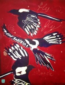 Art by Abby Paffrath